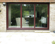 TLC patio doors