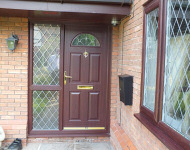 TLC upvc doors